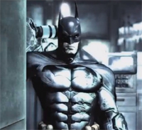 Post image for Batman: Arkham City Wii U Trailer