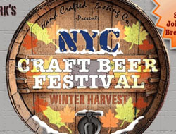 Post image for The NYC Craft Beer Festival Announces New Date Due to Hurricane Sandy
