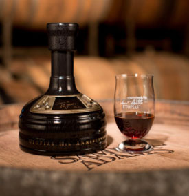 Post image for Samuel Adams Unveils 10th Anniversary Batch Of Samuel Adams Utopias