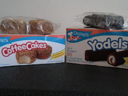 Post image for Hostess Was Not a Snack Food. It Way a Way of Life