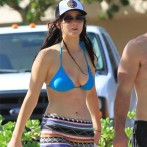 Jennifer Lawrence in hot bikini pic 4