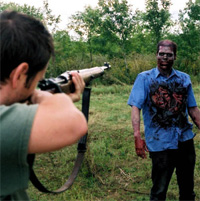 Post image for The 12 Best Songs For Killing Zombies