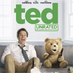 Giveaway – Win the TED Blu-ray + DVD Unrated Combo Pack