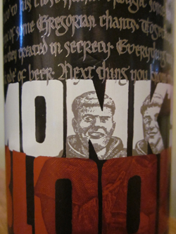 Post image for Sud Savant: 21st Amendment Monk&#8217;s Blood &#8211; A Very Well Put Together Beer