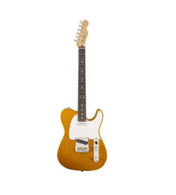 Post image for Fender Custom Shop Unveils 2013 Custom Collection