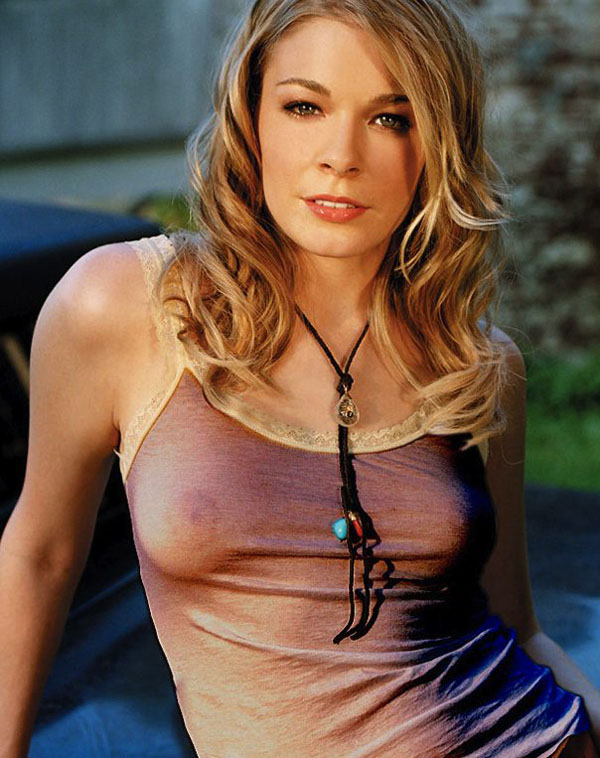 True answer Leann rimes nude sex remarkable