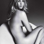 Nude Photo of Big Bang Theory Star Kaley Cuoco 1