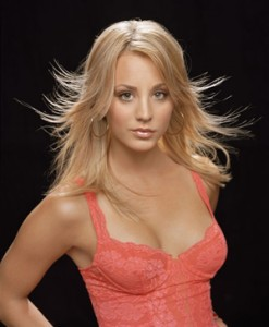 Nude Photo of Big Bang Theory Star Kaley Cuoco  7