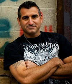 Mark DeSenti - Zombie Survival Expert