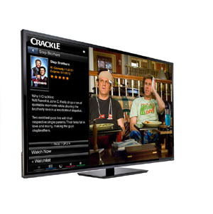 Post image for CES 2013: VIZIO Adds Innovative New Apps