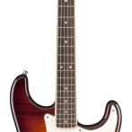 Fender Select HSS