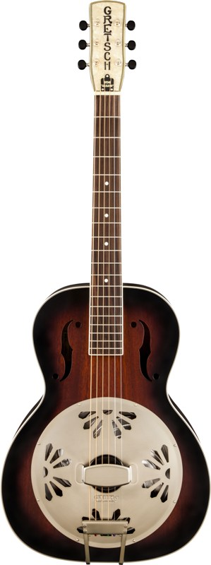 Post image for Gretsch Welcomes New Models to Roots Collection