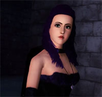 Post image for Katy Perry Does The Sims In Machinima Music Video