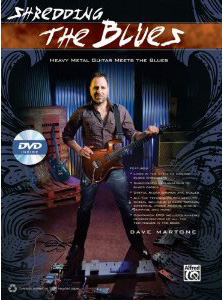 Post image for Review: Shredding the Blues Helps Guitar Players Breakout to the Next Level