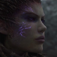 Post image for Starcraft II: Heart of the Swarm Opening Cinematic (Trailer)