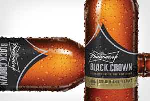 Suds With Securb Review Budweiser Black Crown Post image