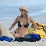 Tiger Woods' Ex Elin Nordegren Sports a Bikini In The Bahamas 8