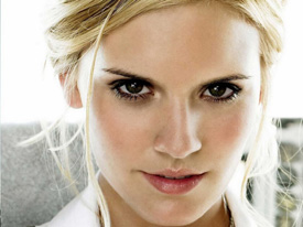 Post image for Twilight Breaking Dawn Star Maggie Grace Finally Does Nude Scene (PICS)