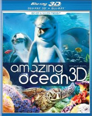 Post image for Giveaway – Win AMAZING OCEAN on 3D Blu-ray