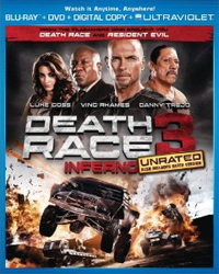 Post image for Giveaway – Win the 'Death Race 3: Inferno' Unrated Blu-ray Combo Pack