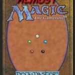 Magic: The Gathering – The Cards That Didn't Make the Cut