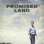 Win an American Express Gift Card and a Blu-ray in Our PROMISED LAND Giveaway
