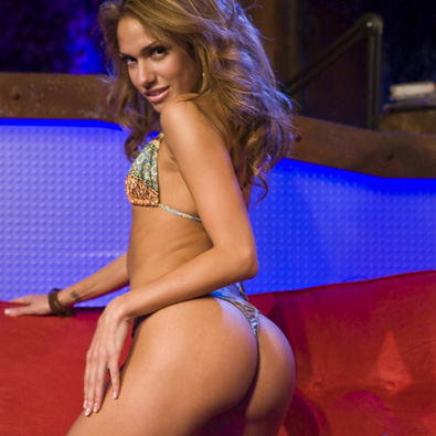 reby sky - Howard Stern's Miss Howard TV