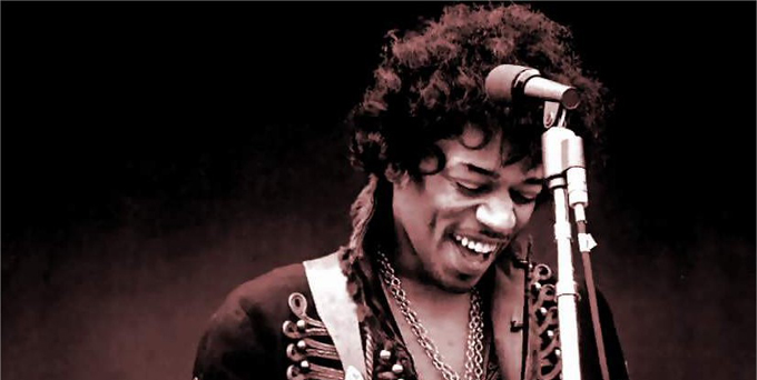 Banner Music Review Jimi Hendrix People Hell and Angels