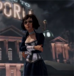 "Post image for BioShock Infinite ""Lamb of Columbia"" Trailer"