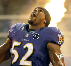 RayLewis Post