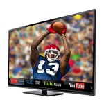 Gear and Gadget Review: The Vizio E-Series Smart HDTV LED TV