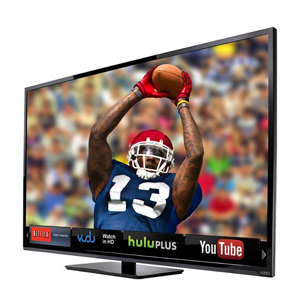Post image for Gear and Gadget Review: The Vizio E-Series Smart HDTV LED TV