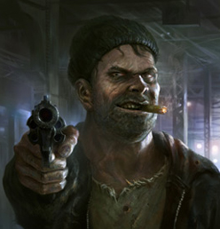 Post image for Wasteland 2 Gameplay Revealed (Video)