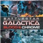 Giveaway – Win the Battlestar Galactica: Blood & Chrome Blu-ray Combo Pack