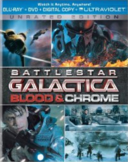 Post image for Giveaway – Win the Battlestar Galactica: Blood & Chrome Blu-ray Combo Pack