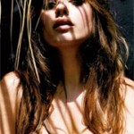 Mila Kunis Has a Nip Slip During GQ Photoshoot (PIC)
