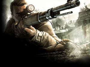 Post image for Sniper Elite V2 Gets GOTY Edition DLC (Trailer)