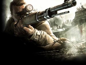 Post image for Sniper Elite V2 Gets GOTY Edition DLC (Trailer)