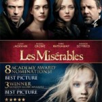 Giveaway – Win the LES MISERABLES Blu-ray + DVD Combo Pack
