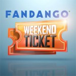 Giveaway – Win A Fandango Weekend Ticket Prize Pack ($80 in Gift Cards)