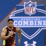Manti Te'o 2013 NFL Draft Contest: Team Visits and Meetings Update