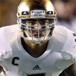 Manti Te'o 2013 NFL Draft Contest: Mock Draft Update