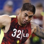 Manti Te'o NFL Draft Contest Update – Mel Kiper Says 'Da Bears
