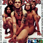 Exclusive: Blind Melon's Christopher Thorn Talks to TMRZoo.com