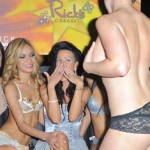 Tabitha Stevens Gets a Lap Dance at Rick's Cabaret NYC (PICS)