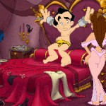 Leisure Suit Larry Reloaded Hitting PC on May 31
