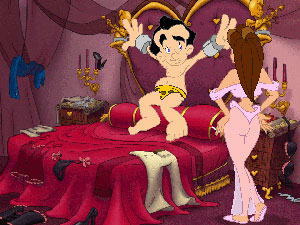 Post image for Leisure Suit Larry Reloaded Hitting PC on May 31