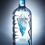 Iceberg Vodka Rocks Your Summer with New IceFusion Flavors and Cold Activated Bottles