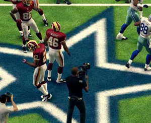 Post Madden 25 Connected Franchise Trailer featuring Owner Mode - YouTube