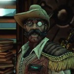 The Borderlands 2  Psycho Pack Trailer Shows Off Krieg